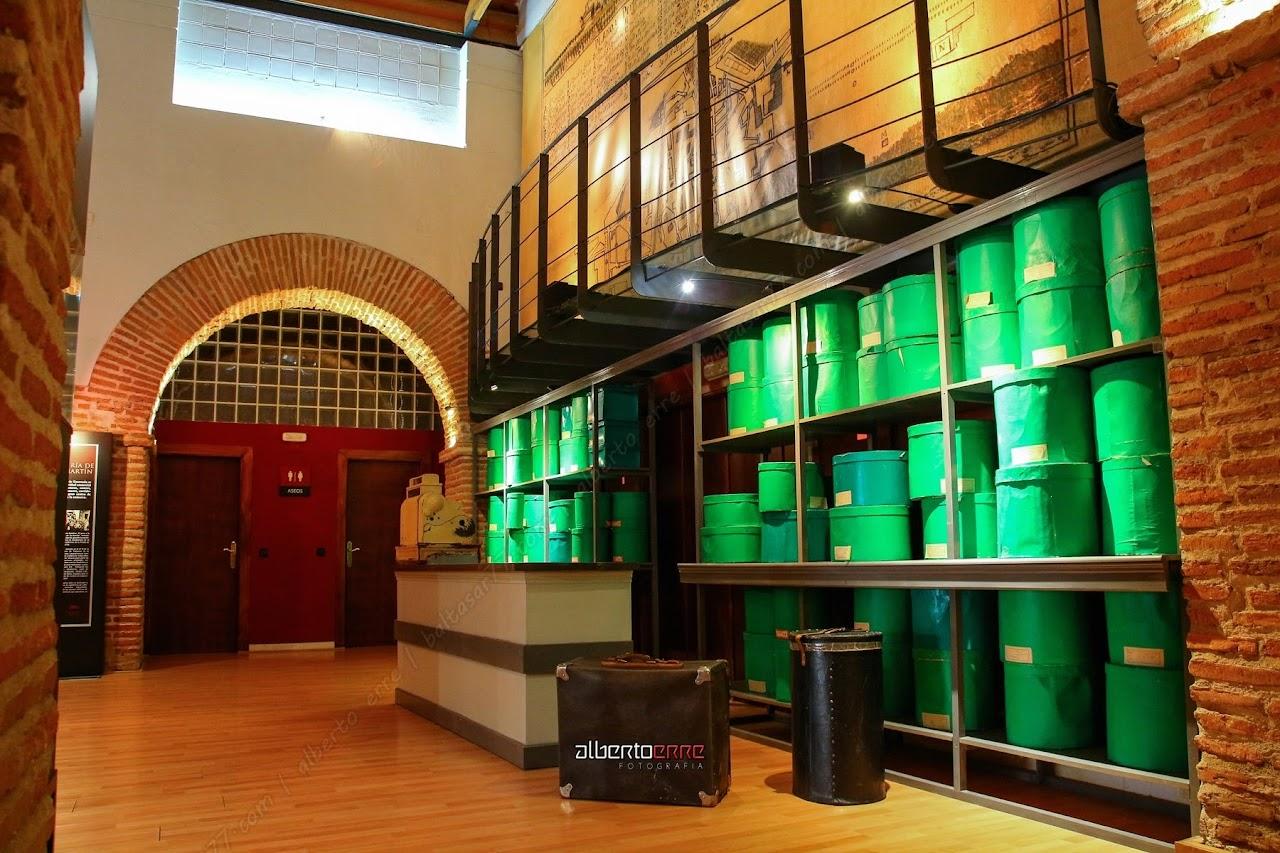 museo etnografico talavera