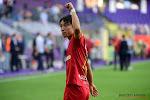 Officiel : l'Antwerp offre un contrat de trois ans à Koji Miyoshi