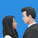 Dating Simulator 3D icon