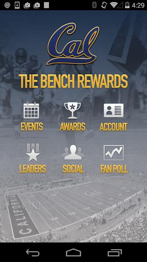 The Bench Rewards