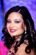 Photo: Priyanka Kapur - Bollywood dancer