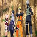 Naruto High Resolution