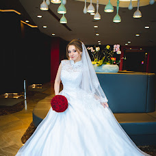 Wedding photographer Olga Starostina (OlgaStarostina). Photo of 07.02.2017