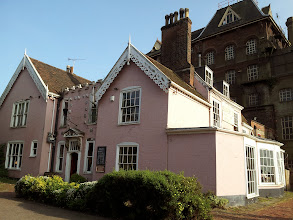 Photo: The Brewery Tap inIpswich is an extremely popular pub next to an old, defunct brewery.
