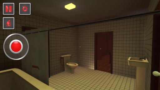 Killer Ghost u2013 3D Haunted House Escape Game screenshots 2