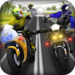 Road Rash Nitro:Moto Traffic Race 2 Reckless Rider 2.1