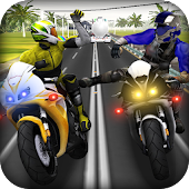 Road Rash Rio - Real Racing Fever Shooter