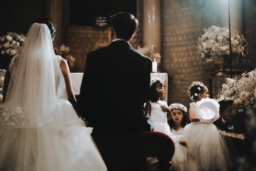 Wedding photographer Valery Garnica (focusmilebodas2). Photo of 22.05.2019