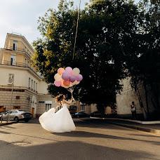 Wedding photographer Marina Novik (marinanovik). Photo of 21.06.2018