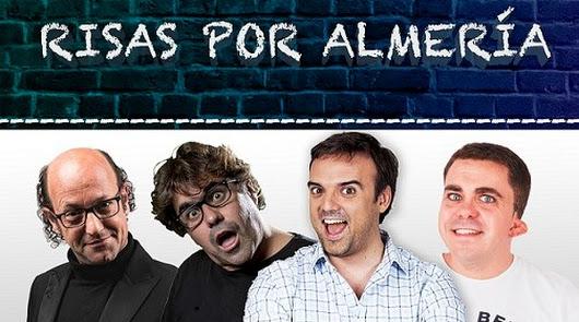 Humor almeriense en Benahadux, Mojácar, Purchena y Vélez Blanco