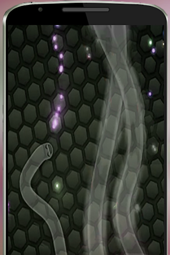 Ghost Skins For Slitherio