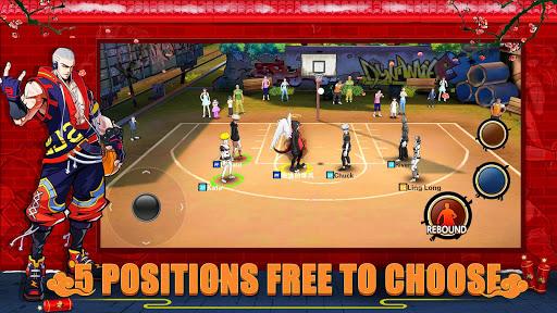Dunk Nation 3X3 2.0.1 screenshots 3