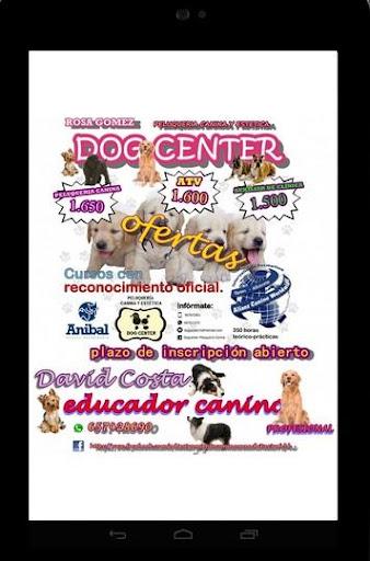 DOG CENTER
