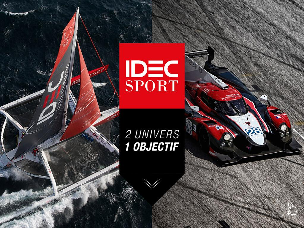 E-MAG IDEC SPORT- screenshot