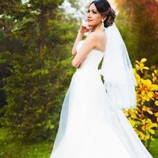 Wedding photographer Marina Sidorenko (Gaman28). Photo of 14.10.2014