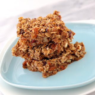 Super Easy Healthy Granola Bar