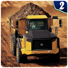 CPEC 2: Swaar Cargo Truck Driver (Simulator) icon