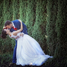 Wedding photographer Evgeniya Kuzmich (Kuzmich). Photo of 01.02.2014