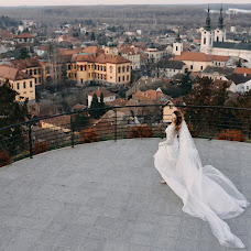 Wedding photographer Nikola Segan (nikolasegan). Photo of 17.12.2017
