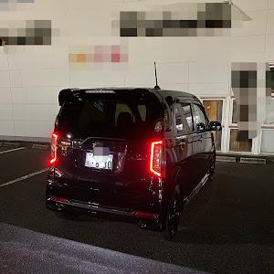 N-WGN カスタム JH1のカスタム事例画像 yasawaさんの2020年11月21日22:54の投稿