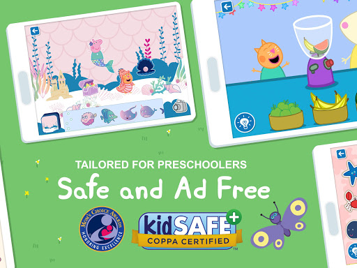 World of Peppa Pig u2013 Kids Learning Games & Videos apkdebit screenshots 9