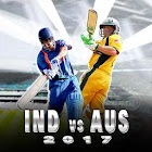 IND vs AUS  2017 icon