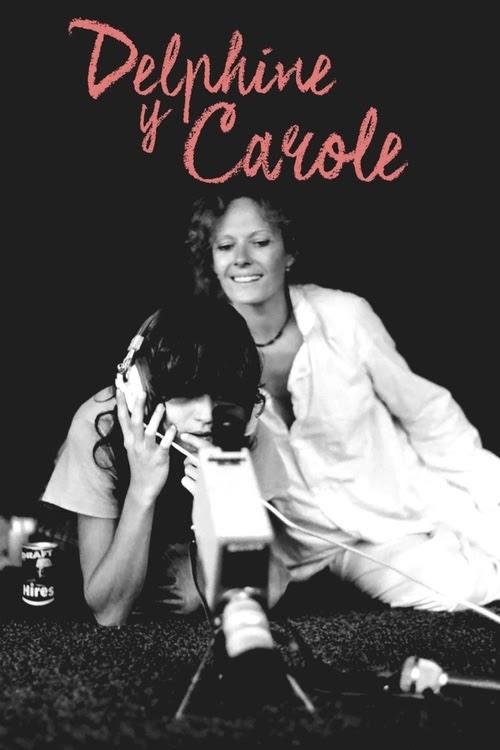 Delphine y Carole