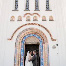 Wedding photographer Vitaliy Breus (breys). Photo of 26.08.2018