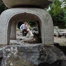 Wedding photographer Aleksey Lysov (alekss4907). Photo of 04.01.2018