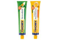 Angebot für THOMY Mayonnaise und Remoulade im Supermarkt Allyouneed.com