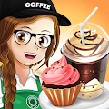 Cafe Panic: Cooking Restaurant APK