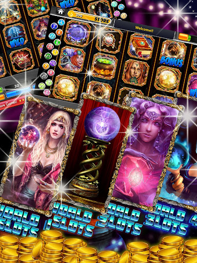 Crystal Ball Slots - Play Online for Free Instantly