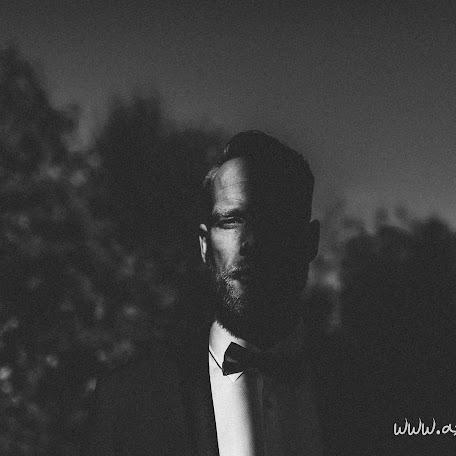 Wedding photographer Axel Link (axellink). Photo of 19.06.2017