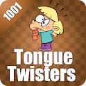 Tongue Twisters 1001 Twisters icon