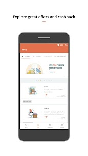 Freecharge Recharges, Bill Payments, UPI, Mutual Funds 3