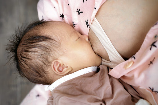 Breast milk is preferred for all infants and is still the best way to feed babies.