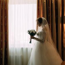Wedding photographer Valeriy Tikhov (ValeryTikhov). Photo of 08.11.2018