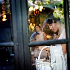 Wedding photographer Fraco Alvarez (fracoalvarez). Photo of 29.09.2017