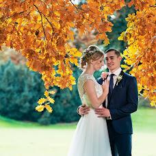 Wedding photographer Mikhail Miloslavskiy (Studio-Blick). Photo of 02.11.2017