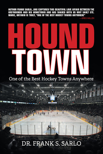 Hound Town cover