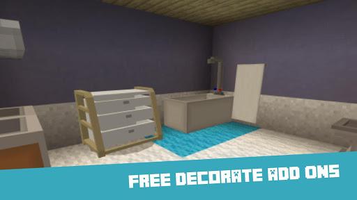 Furniture MODs for Minecraft PE screenshot 2