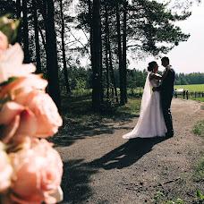 Wedding photographer Nikolay Saevich (NikSaevich). Photo of 22.08.2018