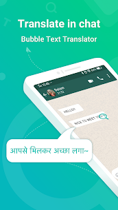 Translate All, Text & Voice Translator – Tranit  Apk Download for Android 1