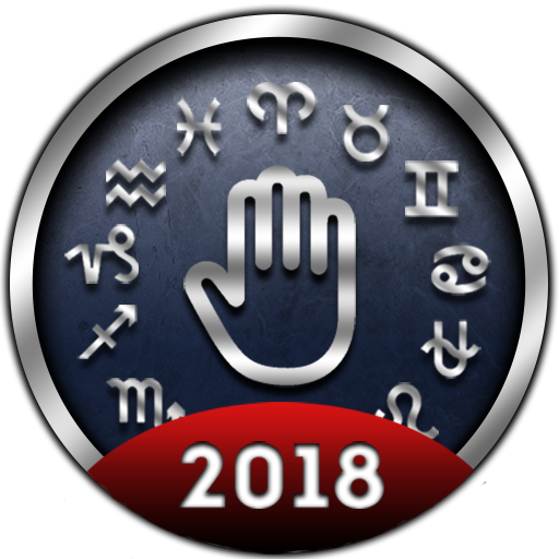 Daily horoscope - palm reader & astrology 2018