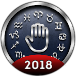 Daily horoscope - palm reader and astrology 2018 Icon