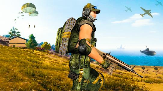 Free Firing Battleground Fire Game: freeFire 2020 1