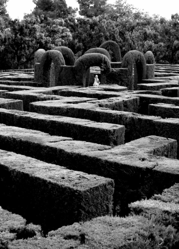 Labyrinth  Dove tutto è possibile di hermit.wolf