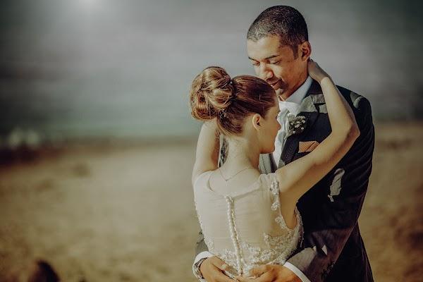 Hochzeitsfotograf Frauke Karsten (ganzinweiss). Foto vom 18.01.2018