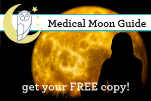 Download Wise Skies Medical Moon Guide