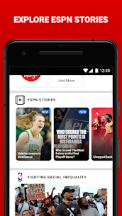 espn app For Pc 2020   Free Download (Windows 7, 8, 10 And Mac) 8